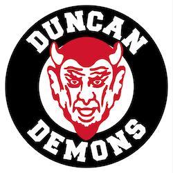 Duncan High School Athletics